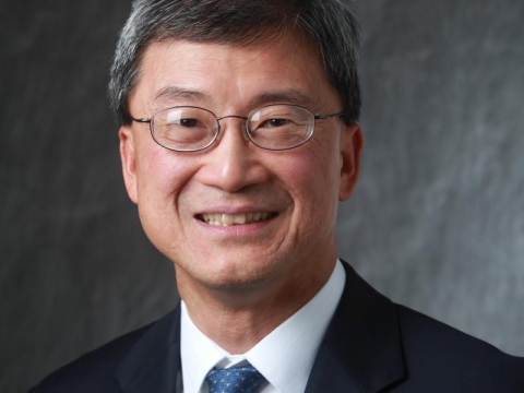 Professor Joe Chow