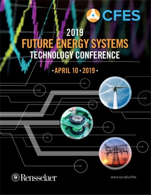 2019 CFES Conference